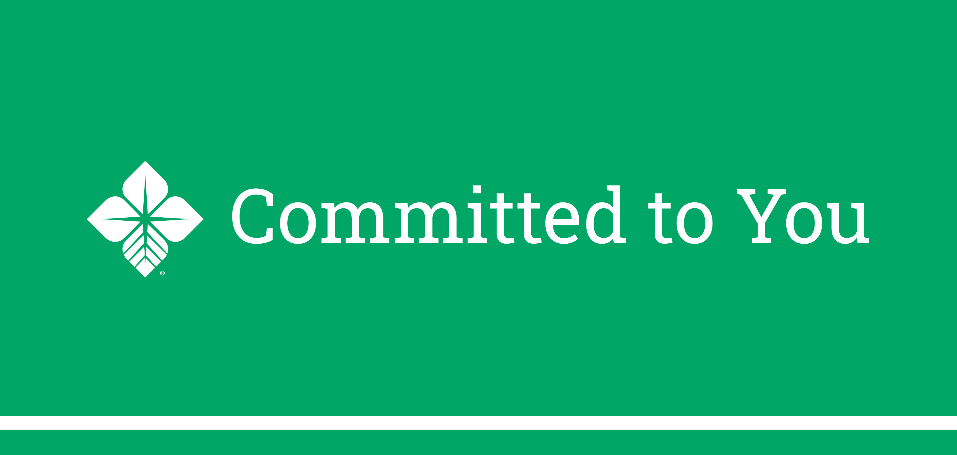 Committed to You blog header.