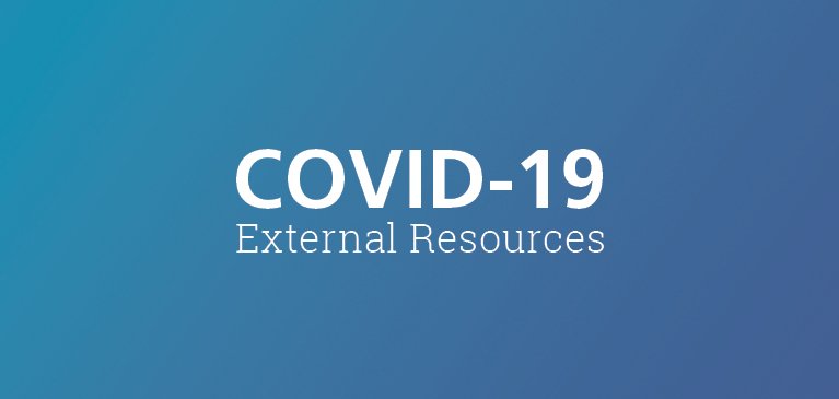 COVID-19 External Resources