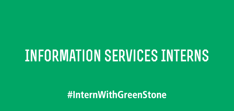 Information Services Interns