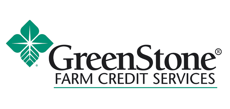 The GreenStone Farm Credit Services logo