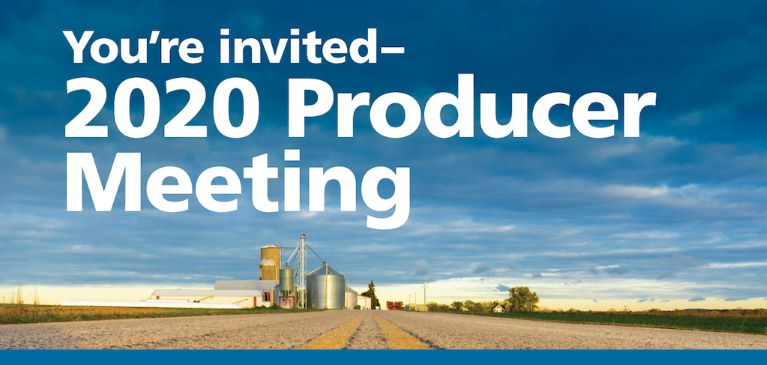 Hear from agriculture's leading experts on finance, marketing plans, trends, safety and more at this year's Michigan Agricultural Commodities and GreenStone Farm Credit Service's producer meetings,
