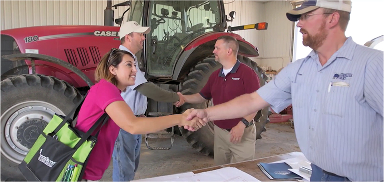 Agribank: GreenStone's Employee Culture