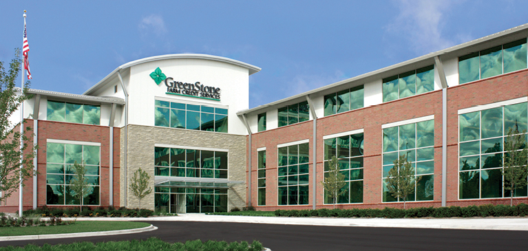 GreenStone headquarters