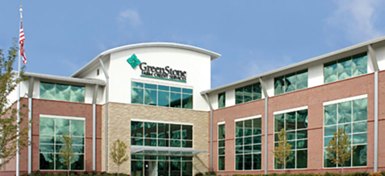 GreenStone Corporate Office